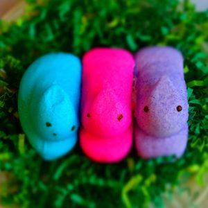 There are 8 New Flavors of Marshmallow Peeps. Will You Try Them?