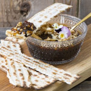 Here's What Charoset Is Like on Passover Tables Around the World