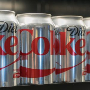104-Year-Old Woman Says Diet Coke Is Key to Long Life