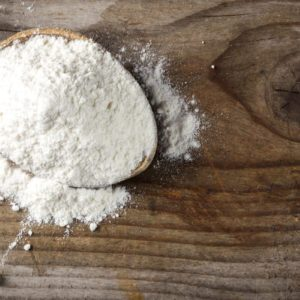 Cornstarch vs. Flour vs. Arrowroot—When Should You Use Which Thickener?