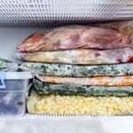 6 Genius Tricks to Keep Your Freezer Organized