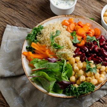 The Secret to Making Light and Fluffy Quinoa