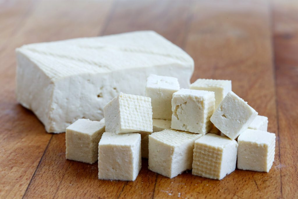 The 8 Biggest Mistakes People Make When Cooking Tofu Taste Of Home