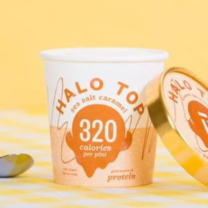 What the Heck Is the Sugar Alcohol and Why is it a Main Ingredient in Halo Top?