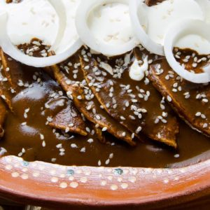 What is Mole Sauce, Anyway?
