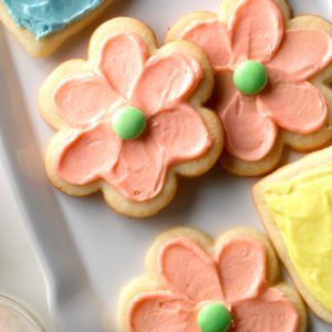 10 Secrets to Baking the Best Cutout Cookies