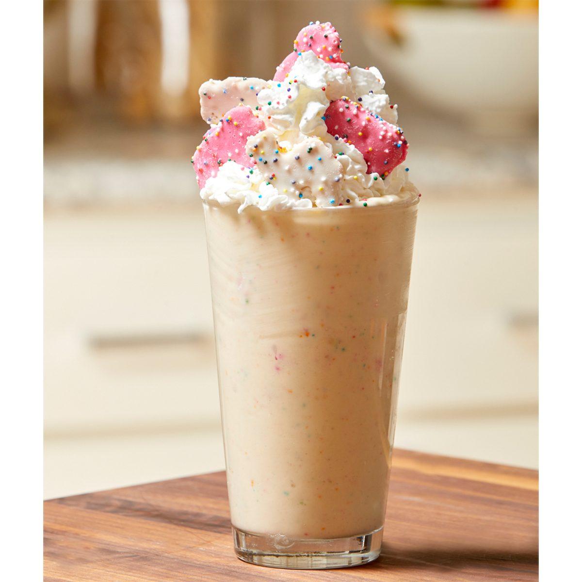 12 Crazy Milkshakes We're Drooling Over