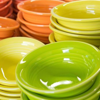 Your Old-School Serving Dishes May Be Worth Thousands