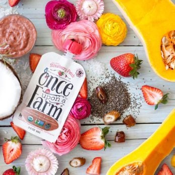 Jennifer Garner's Organic Baby Food Line Is Something We Can Get Behind