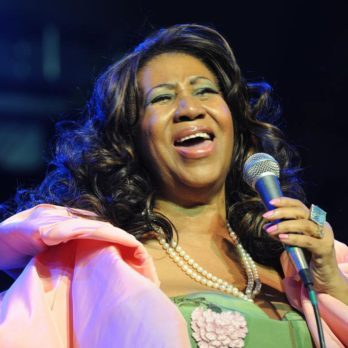 17 of Aretha Franklin's Favorite Foods
