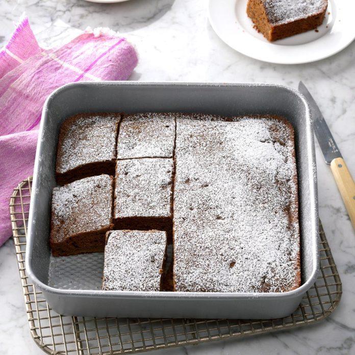 57 Easy Cake Recipes For Last Minute Entertaining Taste Of Home