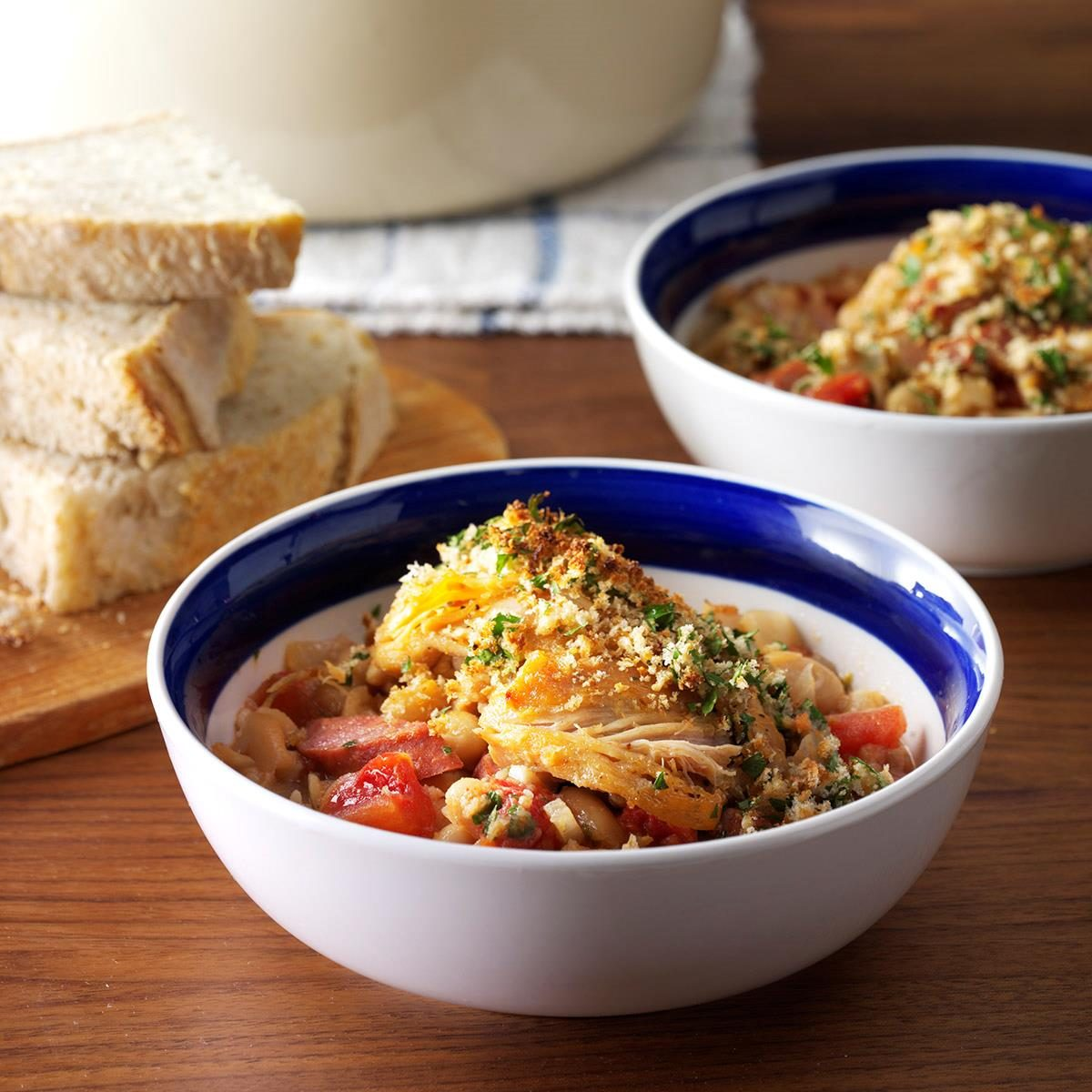Cassoulet for today taste of home forumfinder Gallery