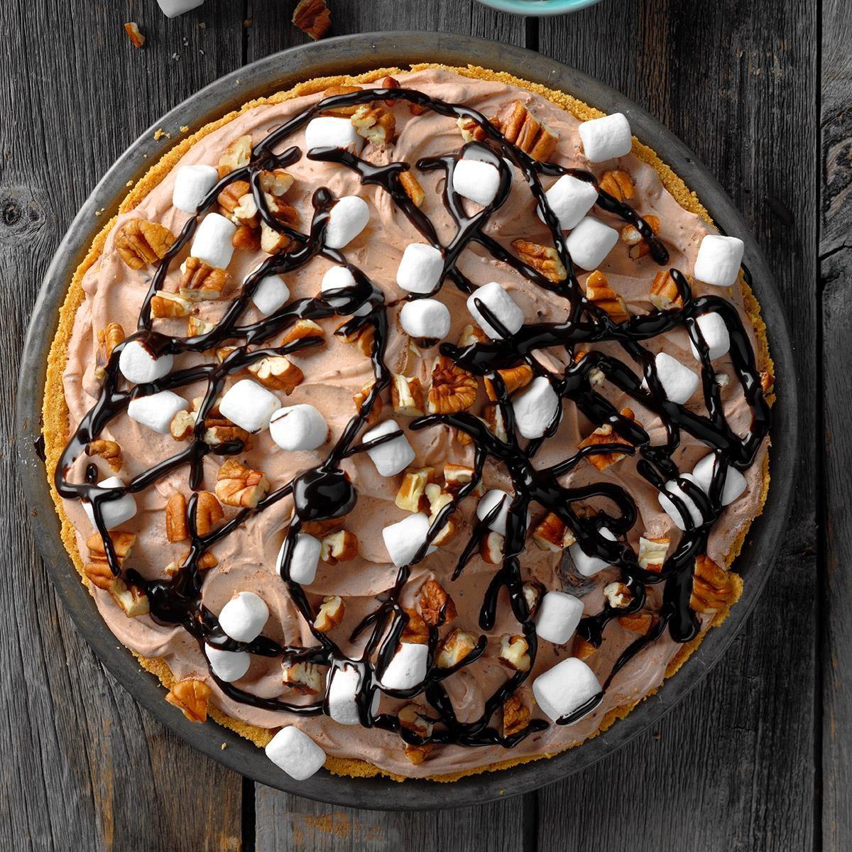 Freezer Pie