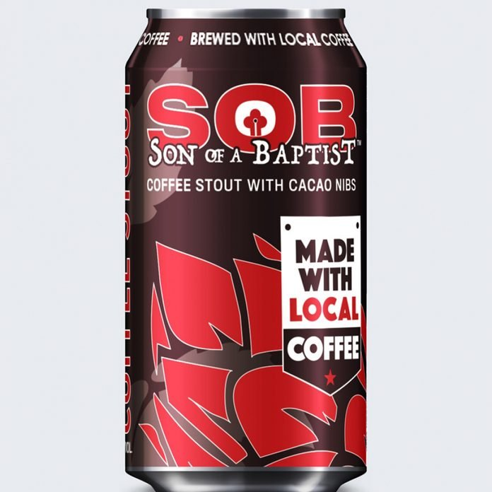 Epic Brewing_Son of a Baptist