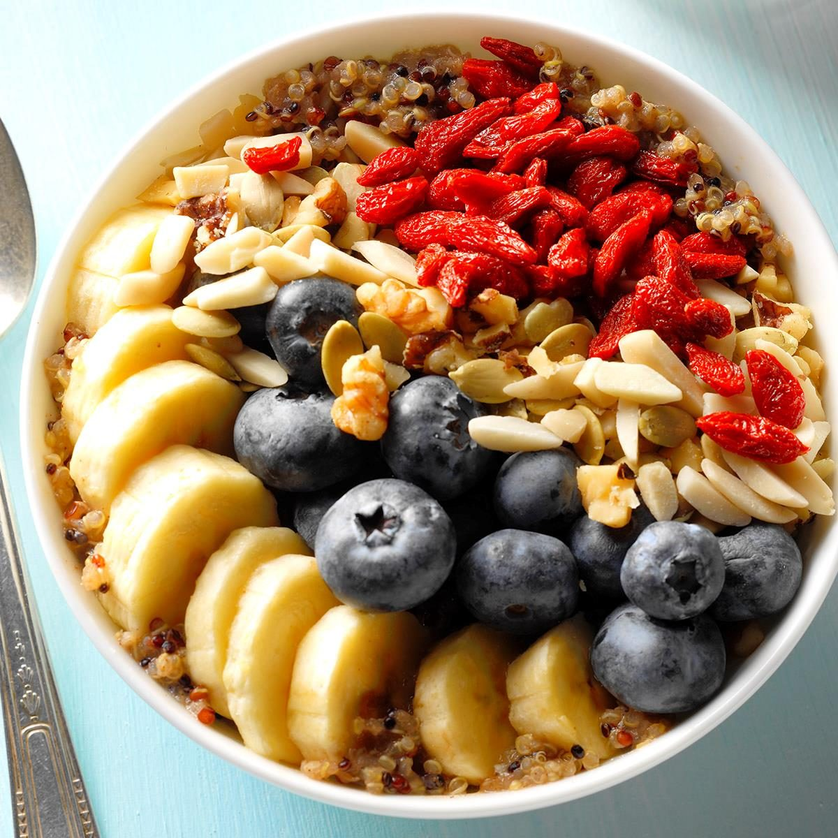 16 Healthy Breakfast Foods You Probably Didn't Eat This