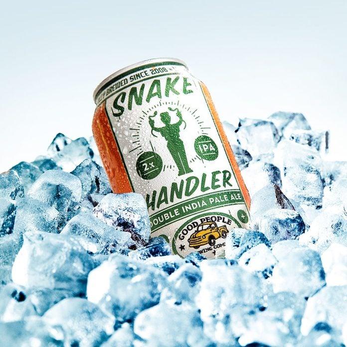 Good People Brewing_snake handler