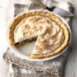 Grandma's Never-Fail Pie Recipes