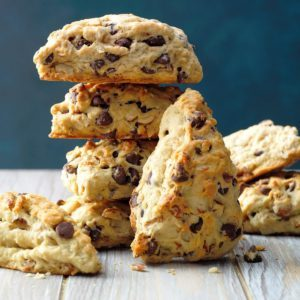 50 Recipes That Start with a Bag of Semisweet Chocolate Chips