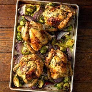 40 Easter Dinner Recipes for Small Celebrations