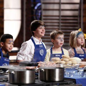 12 Kitchen Secrets from the Kids on MasterChef Junior