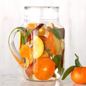 23 of the Best Flavored Water Recipes