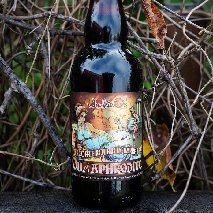 Oil of Aphrodite_ Jackie O's Brewery
