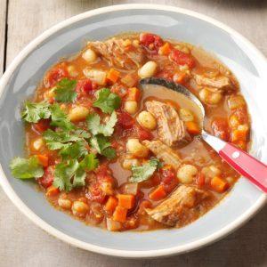 10 Instant Pot Soup Recipes