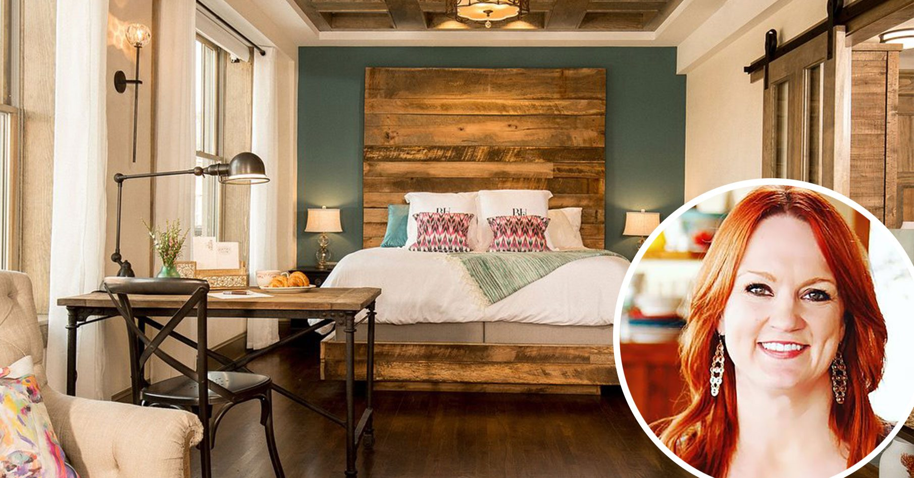 Ree Drummond Opened A Hotel And The Room Service Menu Sounds Amazing