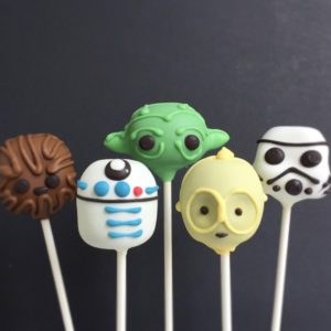 17 Star Wars Food Creations We Absolutely Love