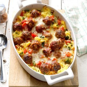 50 Healthy Casseroles That Are Incredibly Delicious