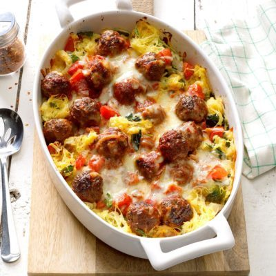 50 Healthy 13×9 Dinners to Make Tonight
