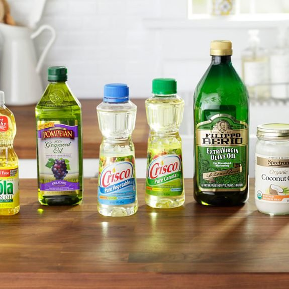 What Are the Best Oils for Frying?