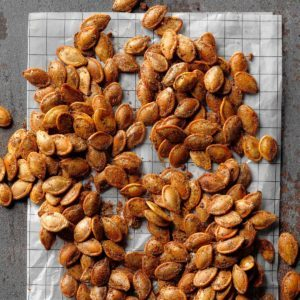 60 All-Time Best Fall Snack Recipes