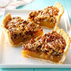 Texas Pecan Pie