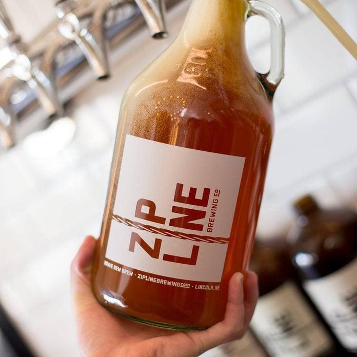 Zipline Brewing Co_Copper Alt