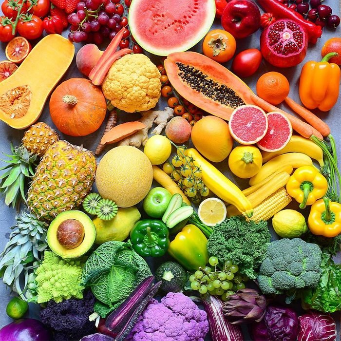 food photography, instagram