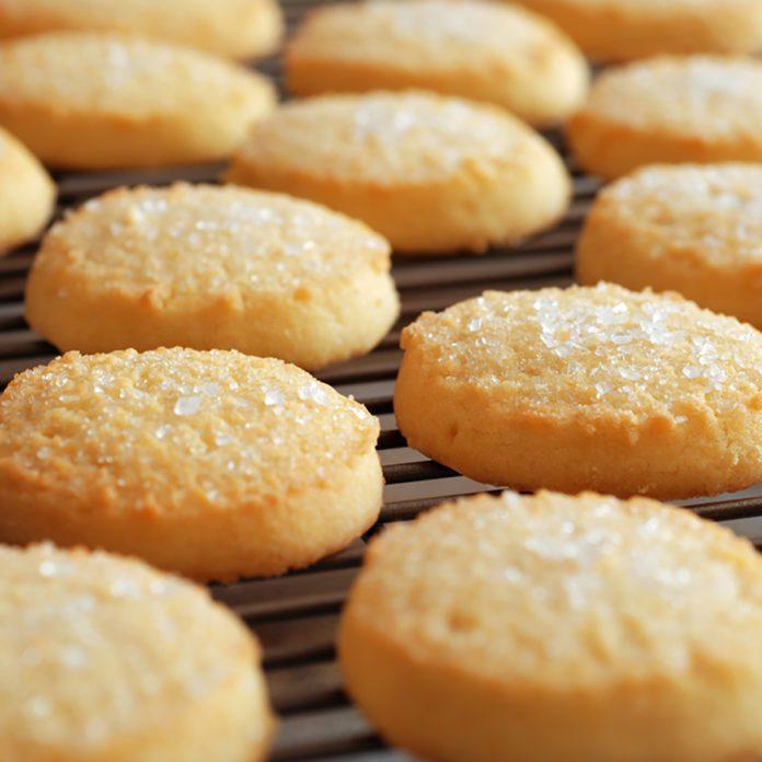 The Secret Ingredients Grandma Puts in Her Sugar Cookies
