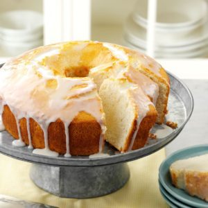 Top 10 Sponge Cake Recipes