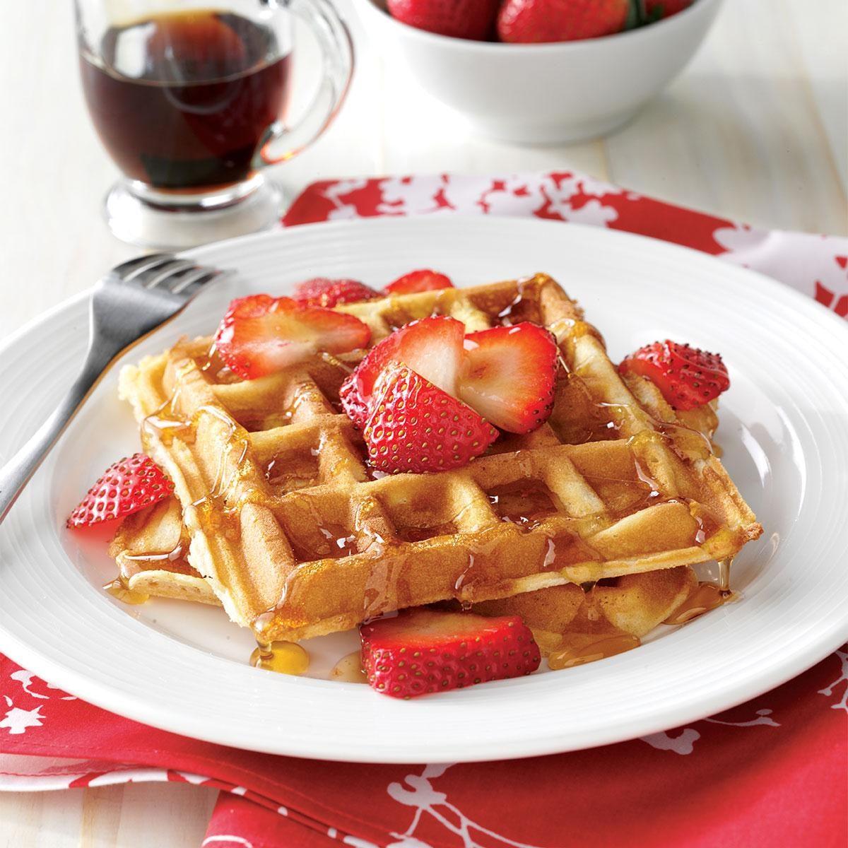 Star Strawberry Cake Recipes