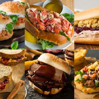 The Best Sandwich From Every State