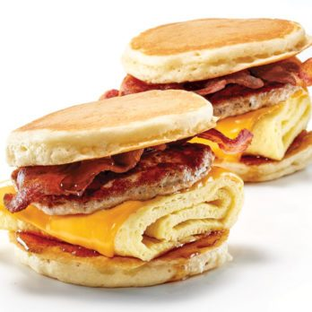 IHOP Created an Epic Version of McGriddles, and We Need It ASAP
