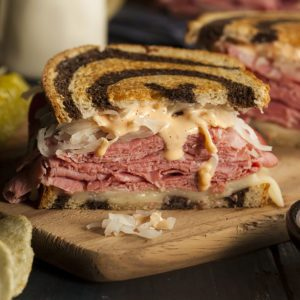 Pastrami vs Corned Beef: What's the Difference?