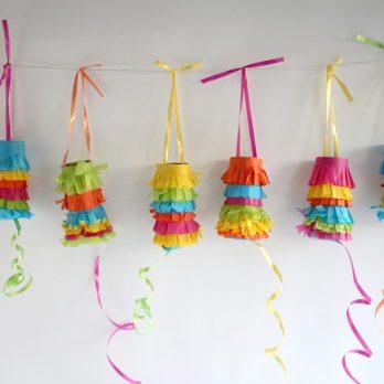 8 Ways to Celebrate Cinco de Mayo with Piñatas