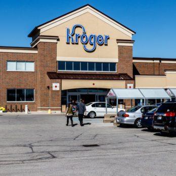Kroger Rolls Out New Self-Scan Technology