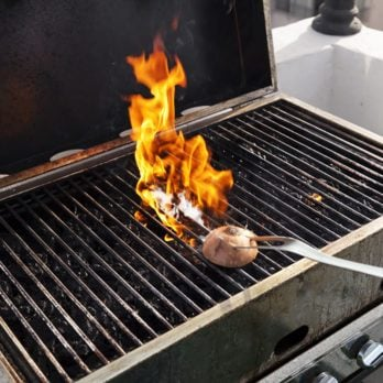 10 Secrets for the Perfect Summer Cookout