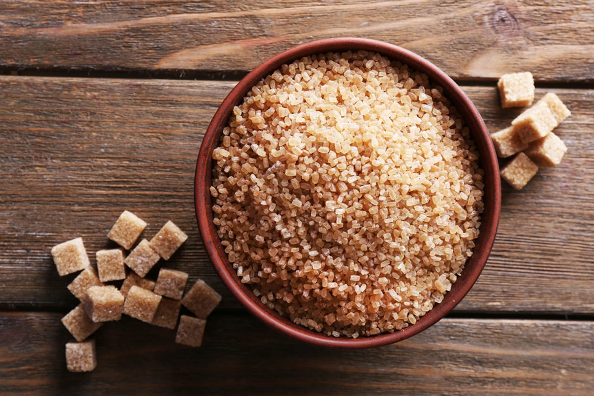 Turbinado Sugar: What Is It and How Is It Used?   Taste of Home