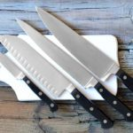 Ceramic, Stainless Steel or Carbon Steel: Which Knife is Best for You?
