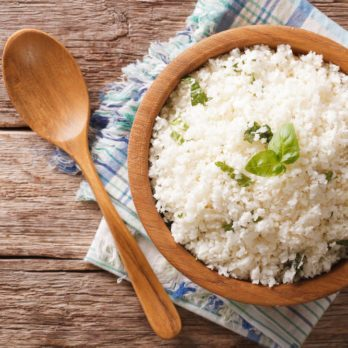 We Tested All the Ways to Make Cauliflower Rice. Here's Our Favorite.