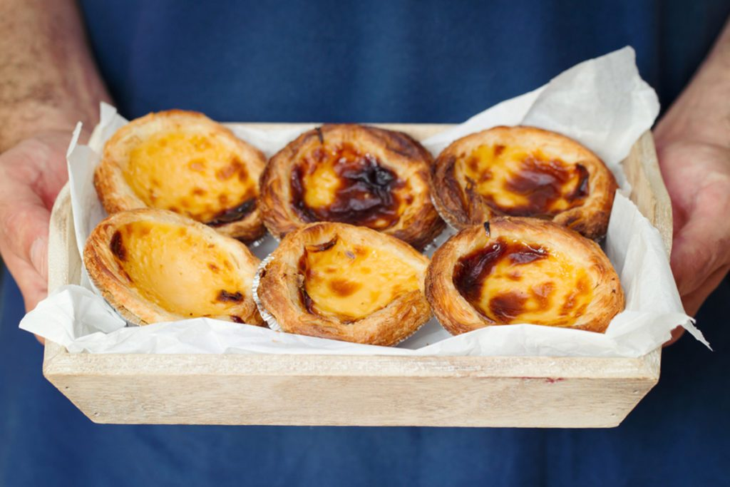 Pastel de Nata, the Must-Try Portuguese Pastry | Taste of Home