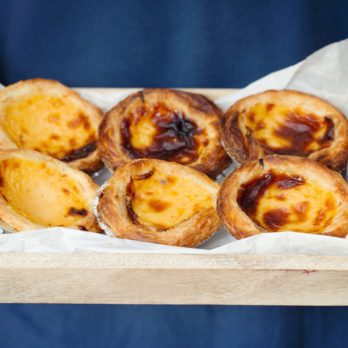 Pastel de Nata, the Portuguese Pastry You Definitely Have to Try